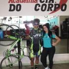 Felipe Marques, atleta de ciclismo de estrada! 20/08/2015