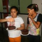 Aniversário das nossas meninas da ginástica infantil Lauriane e Alyce - 30/11/2014