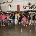 Aniversário do professor Netinho Dance! 25/082015
