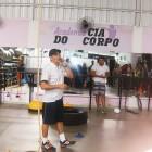 3º CURSO DE CAPACITAÇÃO PARA PROFESSORES - <br />Treinamento de alto rendimento com o prof. Marcelo Ricardo (abril/2014)
