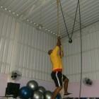 Circuito de alta intensidade na Cia do Corpo
