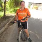 Nossa aluna Vera Lúcia